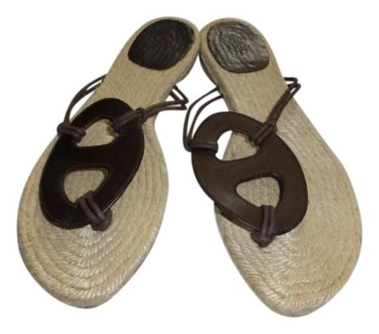 Preload https://item4.tradesy.com/images/hermes-brown-leather-thong-sandals-size-us-85-205513-0-0.jpg?width=440&height=440