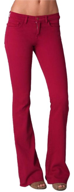 Item - Red Martini Skinny Flare Leg Jeans Size 25 (2, XS)