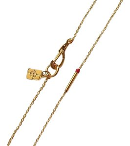 Elliot Francis Mini match necklace
