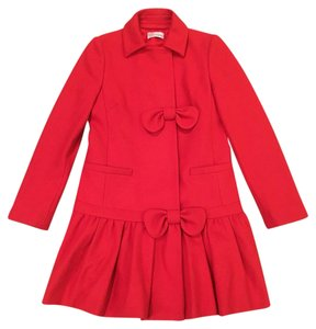 RED Valentino Pea Coat