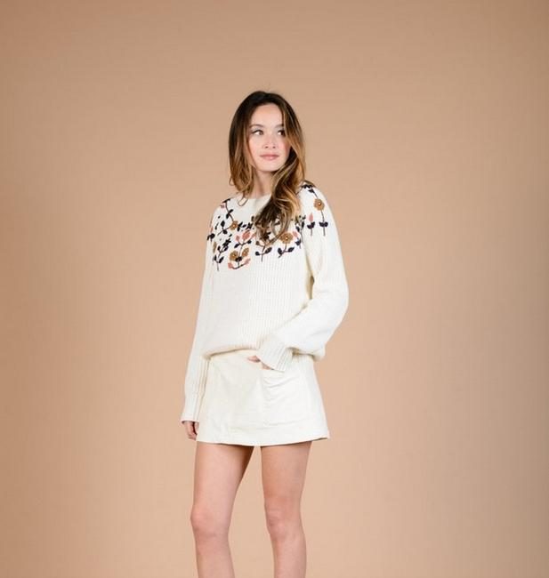 Lucca Couture Sweater Image 1