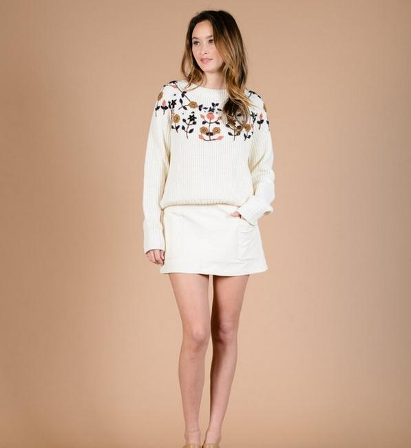 Lucca Couture Sweater Image 2