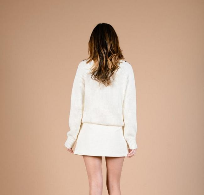 Lucca Couture Sweater Image 3