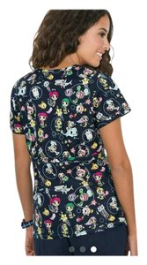 Tokidoki Top Navy Blue