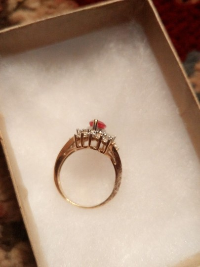 Other 10kt gold ring size 6 Image 3