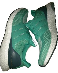 adidas Ultra Boost Sneakers Mint Athletic