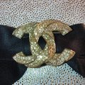 Chanel Gold Brooch Fall 2014 Charm Chanel Gold Brooch Fall 2014 Charm Image 2