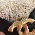 Chanel Gold Brooch Fall 2014 Charm Chanel Gold Brooch Fall 2014 Charm Image 4