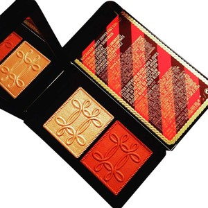MAC Cosmetics LIMITED EDITION*MAC Nutcracker Copper Face Compact