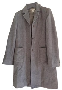 J.Crew Minimalist Style Trench Winter Trench Coat