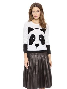 Alice + Olivia + Panda & Sweater
