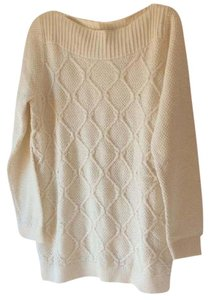 Ann Taylor LOFT Cotton Tunic New With Tags Sweater