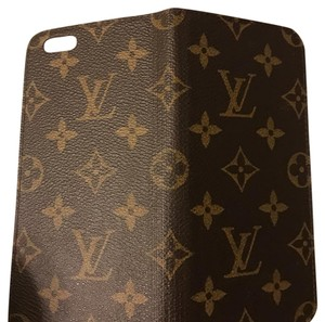 Louis Vuitton IPhone 6plus Folio phone case IPhone 6 Plus folio (Louis Vuitton)