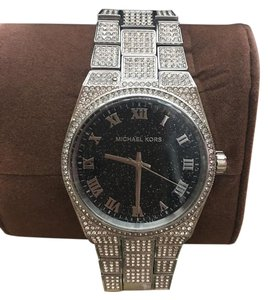Michael Kors Micheal Kors Crystal/Bling Watch