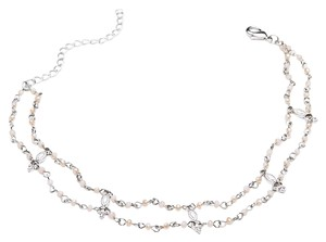 Free People ancient shores essential choker