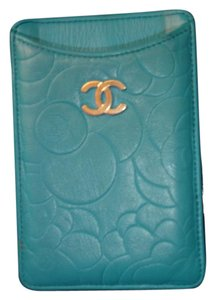 Chanel Authentic Chanel wallet/card case Italy gorgeous