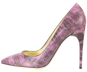 Tom Ford Purple Pumps