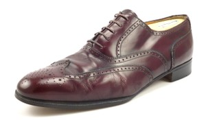 Salvatore Ferragamo Men's Sondrio Wingtip Oxfords