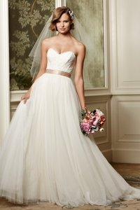Wtoo Agatha Wedding Dress