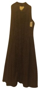 Brown Maxi Dress by Kate Spade