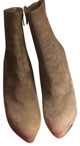 Christian louboutin alti suede boots tan Boots
