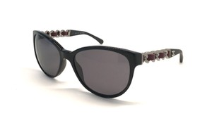 Chanel -NEW- CH 5215 1282 (color) POLARIZED CHANEL CHAIN -FREE 2 DAY SHIPPING
