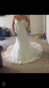 Essense Of Australia Essense Of Australia Wedding Dress