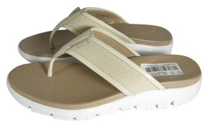 Cole Haan nude Sandals