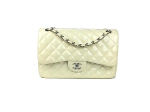 Chanel Classic Jumbo Cross Body Bag