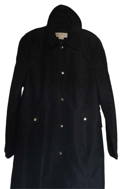 Item - Black Dress / Casual Coat Size 10 (M)