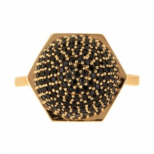 Rachel Zoe NEW Sophia Pave Sphere Ring