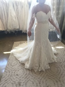 Maggie Sottero Cadence Wedding Dress