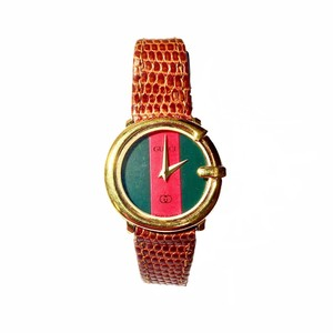 Gucci Recently Refurbished Vintage 3600 Watch