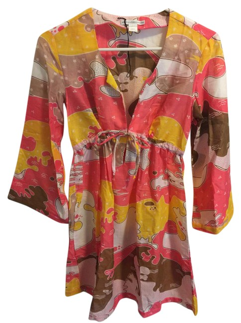 Item - Multicolor - Cover-up/Sarong Size 4 (S)