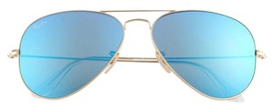 Ray-Ban Ray-Ban Gold Aviators
