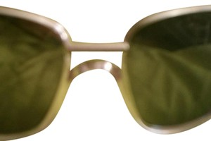 Dolce&Gabbana Clear shade with dark mirror lens