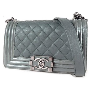 Chanel Boy Boy Shoulder Bag