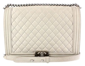 Chanel Boy Boy Boy Shoulder Bag