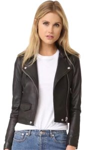 IRO Leather Jacket