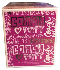 Coach Poppy Flower 1.7 oz Perfume