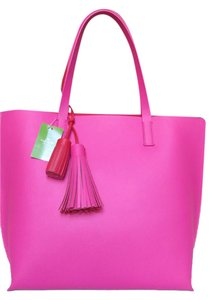 Kate Spade Pink New Tote in sweetheart pink