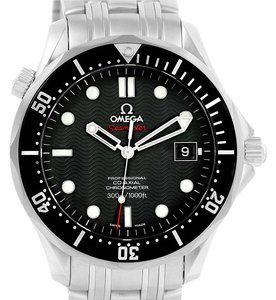 Omega Omega Seamaster Bond 300M Co-Axial Automatic Watch 212.30.41.20.01.002