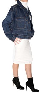 Alexander Wang Womens Jean Jacket