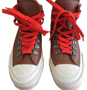 Converse brown Athletic