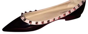 new authentic Valentino size 7.5 Flats
