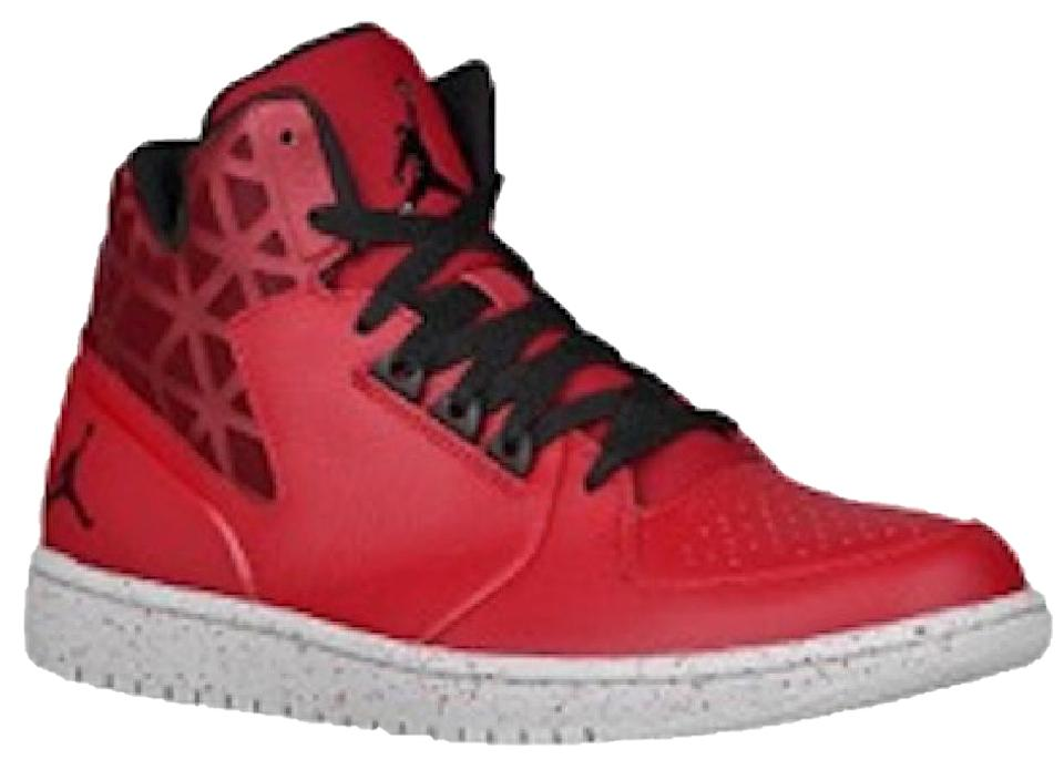 reputable site bb2b4 d736a Nike Red Youth Jordan 1 Flight 3 Sneakers Size US 7 Regular (M, B) 63% off  retail