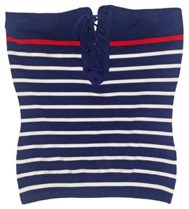 Ralph Lauren Collection Top Navy