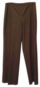 J.Crew Trouser Pants Brown