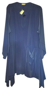 Sympli Blouse Tunic