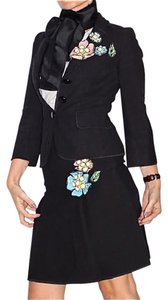 Moschino Moschino Cheap & Chic Black Suit